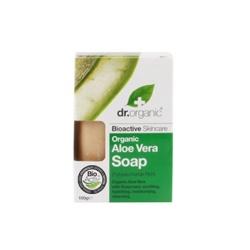 dr. organic 丹霓珂 死海系列-蘆薈肌礎皂