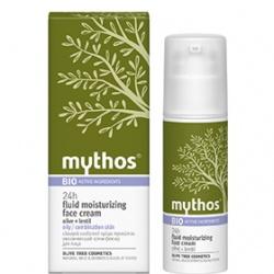 Mythos 米索思 乳液-24小時水感保濕乳