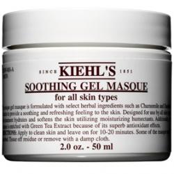KIEHL`S 契爾氏 保養面膜-舒緩凝膠面膜 Soothing Gel Masque