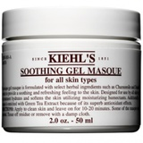 舒緩凝膠面膜 Soothing Gel Masque