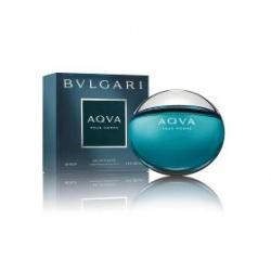 BVLGARI 寶格麗 男仕香氛-AQVA POUR HOMME水能量男性淡香水