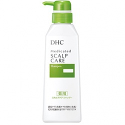 健髮豐盈洗髮精 DHC Scalp Care Shampoo