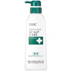 DHC  潤髮-健髮豐盈潤髮乳 DHC Scalp Care Conditioner
