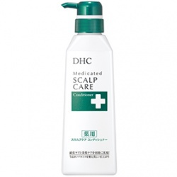 健髮豐盈潤髮乳 DHC Scalp Care Conditioner