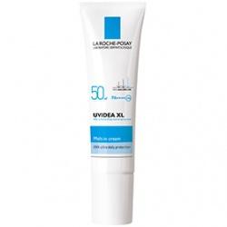 全護清爽防曬液UVA PRO透明色SPF50/PPD26 UVIDEA XL Cream 50 SPF50/PPD26