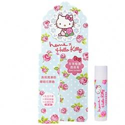 heme  唇部保養-祕密花園玫瑰極潤護唇膏