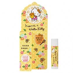 heme Heme x Hello Kitty系列-祕密花園蜂蜜修護護唇膏