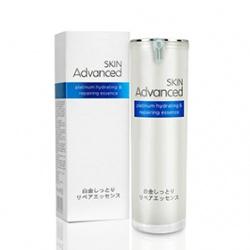 Skin Advanced 精華‧原液-白金水凝修護精華乳