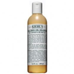 KIEHL`S 契爾氏 頭髮保養-茶樹油洗髮精 Tea Tree Oil Shampoo