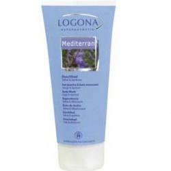 LOGONA 諾格那 沐浴美膚系列-地中海煥膚能量沐浴凝膠  Mediterran Body Wash