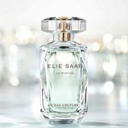 ELIE SAAB 訂製款淡香水—綠光精靈