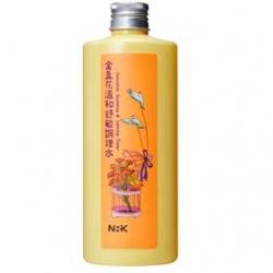金盞花溫和舒敏調理水  Calendula Soothing & Calming Toner
