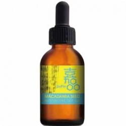 JiaPin 嘉品 精華‧原液-堅果籽面部極緻滋潤油 Macadamia Seed Moisturizing Face Oil