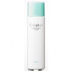 Freshel 膚蕊 控油淨透系列-控油淨透化粧水(清爽型)