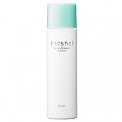 Freshel 膚蕊 控油淨透系列-控油淨透化粧水(滋潤型)
