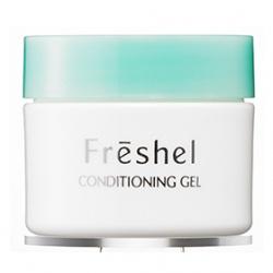 Freshel 膚蕊 凝膠‧凝凍-控油淨透水凝膠