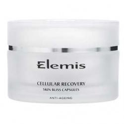 ELEMIS 抗衰老系列-日夜重生肌膚滋養膠囊 Cellular Skin Bliss Capsules