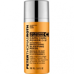 PeterThomasRoth 彼得羅夫 超能C亮白系列-超能C一夜亮白面膜