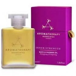 AROMATHERAPY ASSOCIATES-AA心能量沐浴油