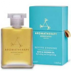 AROMATHERAPY ASSOCIATES-明煥晨曉沐浴油  REVIVE MORNING BATH & SHOWER OIL