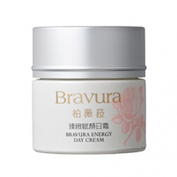 BRAVURA 柏薇菈 基礎保養系列-臻緻賦顏日霜 Energy Day Cream