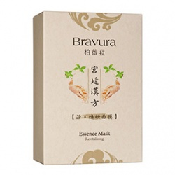 漢方-活.煥妍面膜 Revitalizing Essence Mask