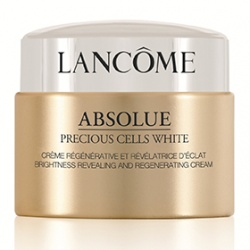 LANCOME 蘭蔻 絕對完美極緻再生系列-絕對完美極緻再生鑽白凝霜 ABSOLUE PRECIOUS CELLS WHITE Regenerating Cream