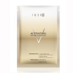 1028  臉部保養系列-持妝深V保濕面膜
