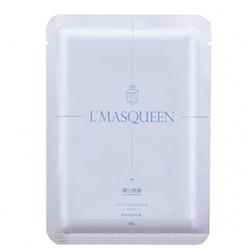 L`MASQUEEN 保養面膜-鑽白亮顏面膜 MULTI-WHITENING MASQUE