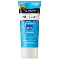 Neutrogena 露得清 身體防曬-水肌因溼膚防曬輕透乳液