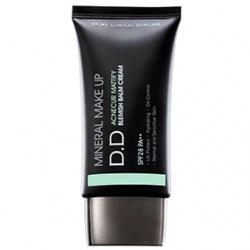 DR.WU 達爾膚醫美保養系列 粉底液-零毛孔控油DD霜SPF28 PA++  Acnecur Mattify DD Blemish Balm Cream