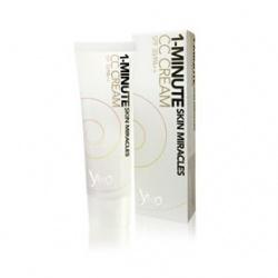 Ysyoo CC產品-1分鐘奇蹟炫彩CC霜SPF30 PA++ 1 Minute Skin Miracles CC Cream SPF30 PA++