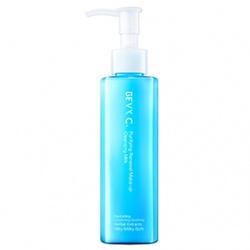 BEVY C. 妝前保養 淨潤白洗卸系列-肌淨無限卸妝精華乳