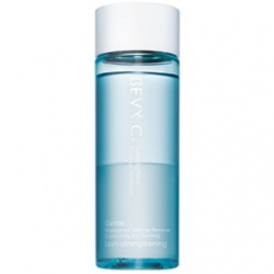 BEVY C. 妝前保養 淨潤白洗卸系列-肌淨無限眼唇卸妝精華