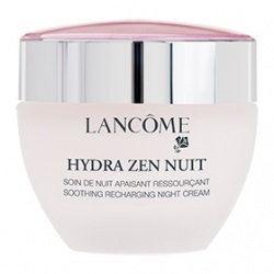 超水妍舒緩保濕晚霜 HYDRAZEN RECHARGING NIGHT CREAM