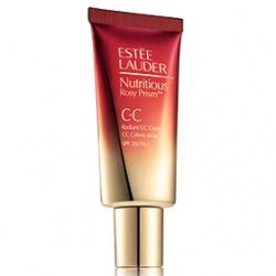 Estee Lauder 雅詩蘭黛 CC產品-紅石榴超能CC霜 Nutritious Rosy Prism&#8482 Radiant CC Creme SPF20/PA+