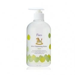 Fees 法緻 寶寶身體保養-嬰兒保濕潔膚水(香蘋) Mild Cleansing Water-Apple