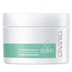 divinia 蒂芬妮亞 恆潤肌系列-恆潤肌玻尿酸多效保濕修護霜