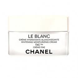 CHANEL 香奈兒 珍珠光感TXC系列-珍珠光感TXC美白保濕乳霜(輕盈版)