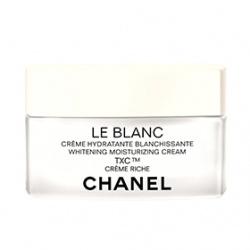 CHANEL 香奈兒 珍珠光感TXC系列-珍珠光感TXC美白保濕乳霜(豐潤版)