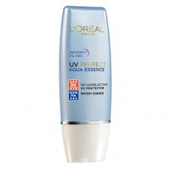 L`OREAL PARiS 巴黎萊雅 完美UV防曬系列-完美UV 防曬水精華SPF30/PA+++