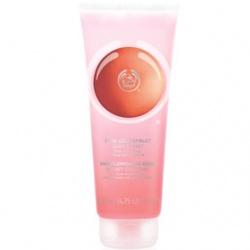 The Body Shop 美體小舖 潤澤保水冰沙系列-粉紅葡萄柚身體潤澤保水冰沙