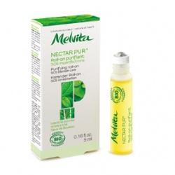 Melvita 蜜葳特 平衡淨膚系列-歐盟BIO 平衡淨膚痘痘修護棒