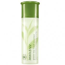 innisfree 綠茶零油光系列-綠茶零油光精華凝露