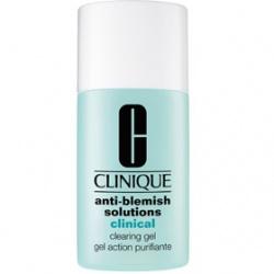 CLINIQUE 倩碧 皮膚問題-無油光淨痘修護膠 Anti-blemish Solutions Cleansing Gel