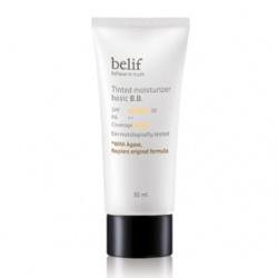 belif 底妝系列-龍舌蘭好氣色防曬BB霜SPF30/PA++