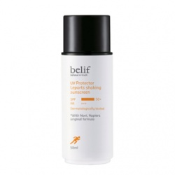belif 防曬系列-諾麗果輕透戶外型防曬乳SPF50+/PA+++