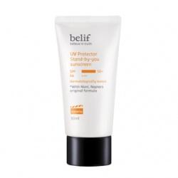 belif 防曬系列-完美守護明亮防曬乳SPF50/PA+++