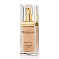 Elizabeth Arden 伊麗莎白雅頓 完美紐約彩妝系列-完美紐約水潤絲緞粉底液 SPF15