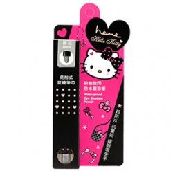 偷偷放閃防水眼彩筆 heme x Hello Kitty Waterproof Eye Shadow Pencil